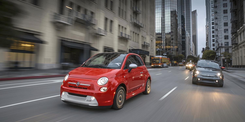 Fca Investing 700m To Produce Fiat 500 Electric Car Electrive Com