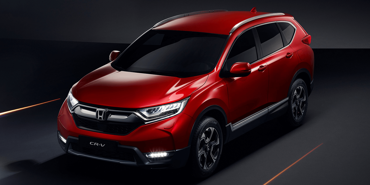 honda cr v hybrid version to launch in 2019. Black Bedroom Furniture Sets. Home Design Ideas