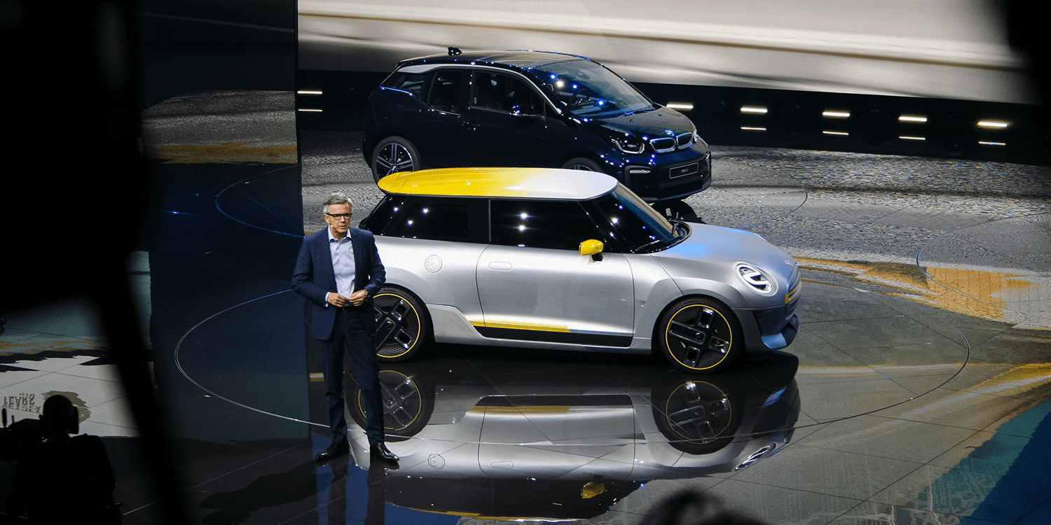 Mini Cooper E Will Only Be Available As Of 2020 Electrive Com