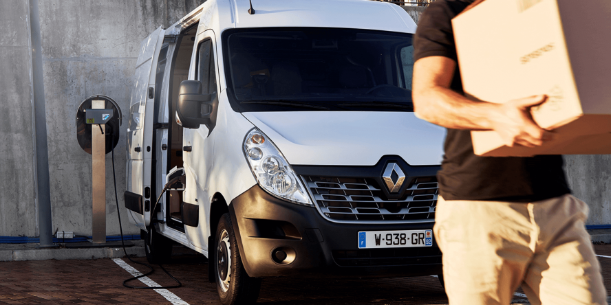 c23c2fea3c556e Renault prices Master ZE electric van in France - electrive.com