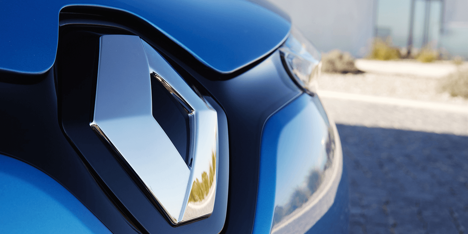 UK: Renault offering Zoe electric car with £9,500 discount