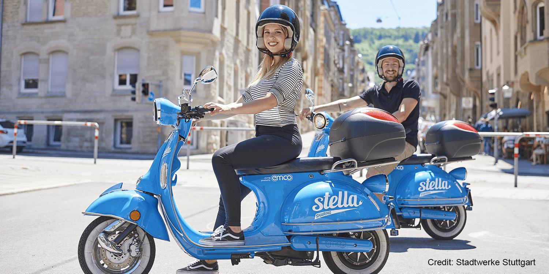stuttgart ride share program purchases additional electric