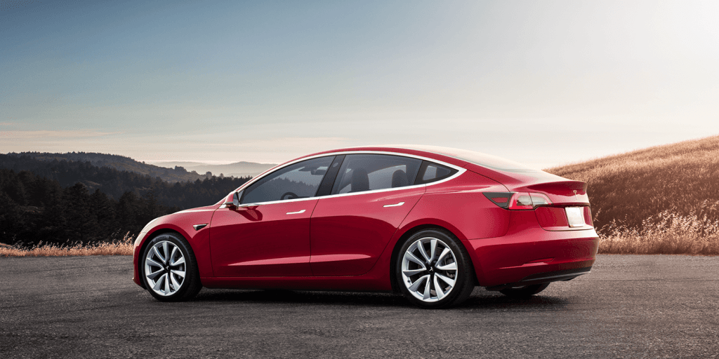 Tesla Model 3 Awd >> Tesla Model 3 Awd Performance Price And Specs Revealed
