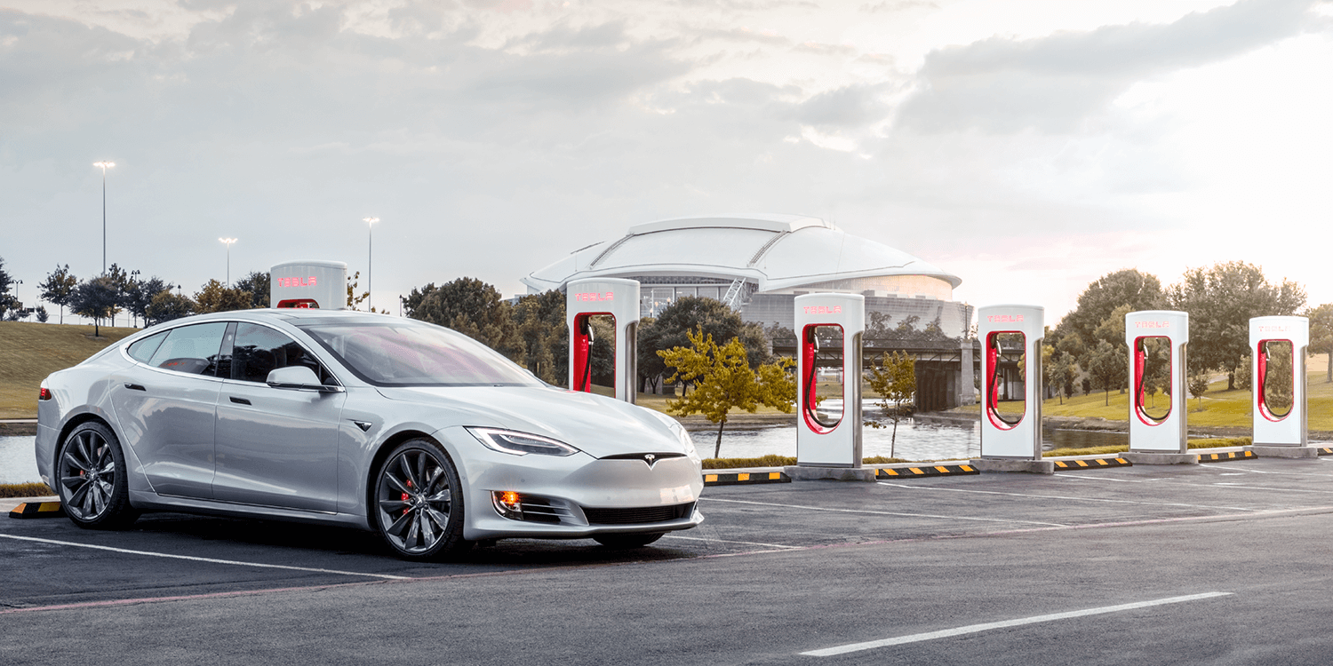 new tesla supercharger with up to 250 kw performance. Black Bedroom Furniture Sets. Home Design Ideas