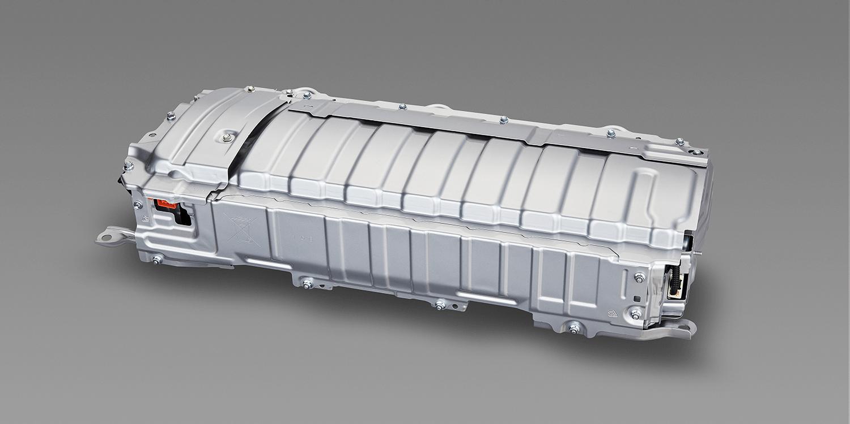 Toyota Tnga 2018 Batterie Battery