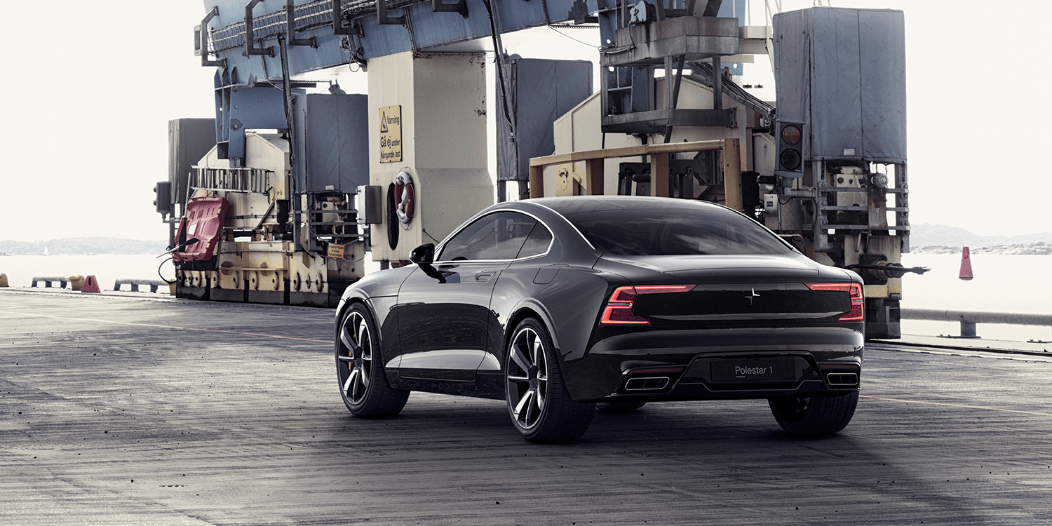 Polestar to put out more of its PHEV + pricing Polestar 2 ...