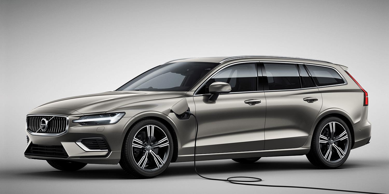 Volvo V60 Phev 2018 06