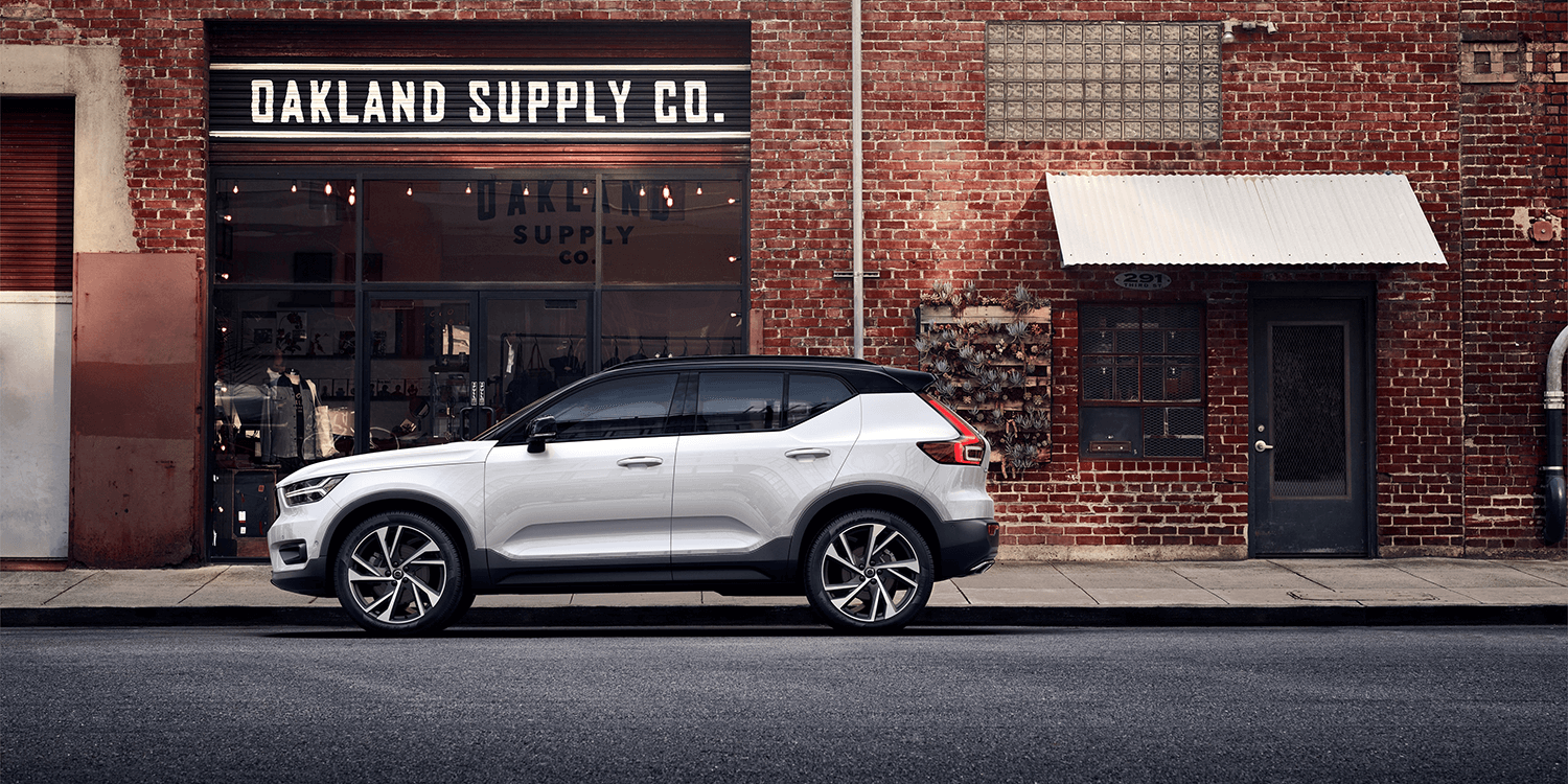 Volvo Xc40 Electric To Be Profitable From Day One Electrive