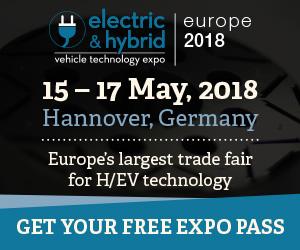 H/EV Expo