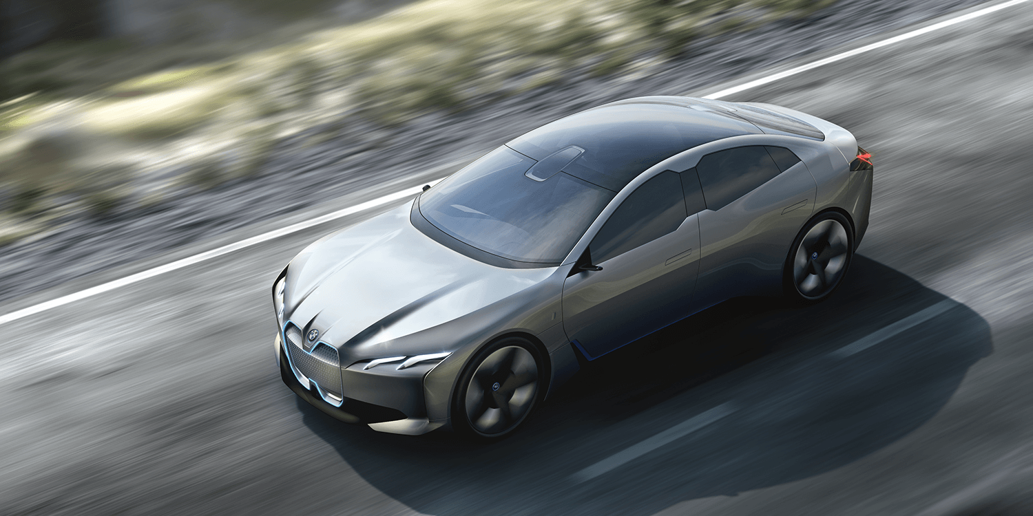 Bmw Puts 200m Into Munich Plant To Make Electric I4 Electrive Com