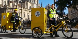 correos-bikelecing-lasten-pedelec-cargo-pedelec-spanien-spain