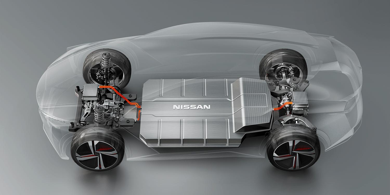 Renault-Nissan-Mitsubishi planning EV platform - electrive.com