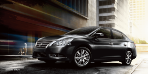 nissan-sylphy-symbolic-picture