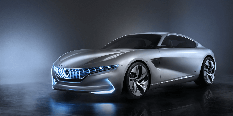 Pininfarina turning into prestige EV manufacturer ...