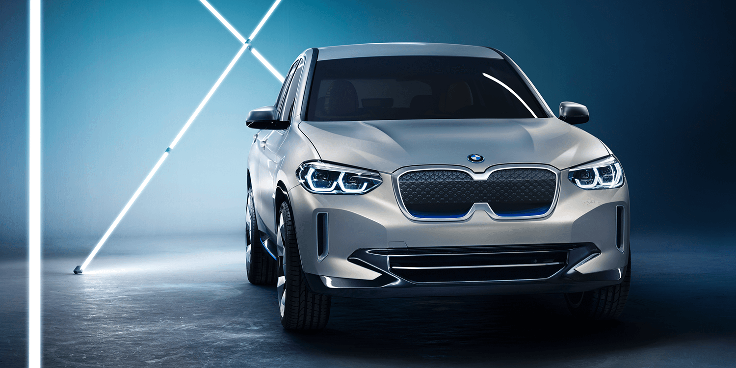 Is A Bmw A Foreign Car >> New Precedence Bmw To Hold 75 Of Chinese Jv Electrive Com
