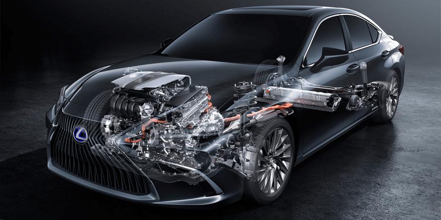 lexus-es-300h-hybrid-auto-china-2018-antrieb-gear-motor-02