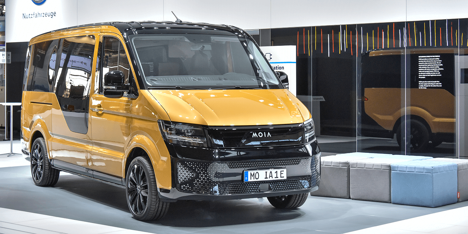 Hamburg's MOIA to put 500 shuttles on the road by 2020 - electrive com