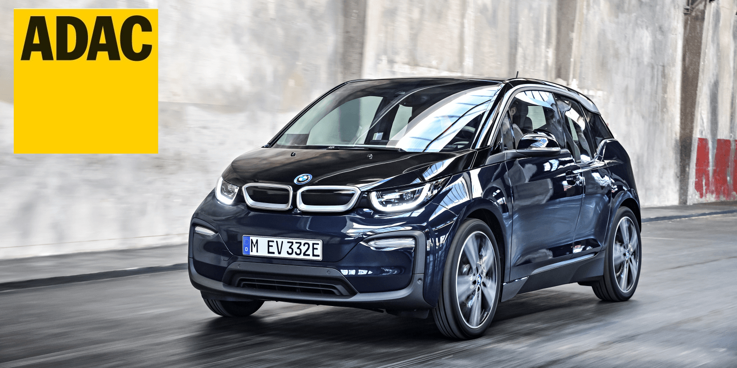 Electric Car Drivers Get Special Attention From Bmw And Adac