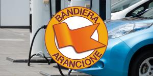 enel-x-ladestation-charging-station-bandiera-arancione