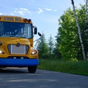 lion-electric-school-bus-schulbus