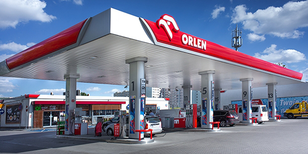 PKN Orlen to outfit 150 gas stations with charging stations ...