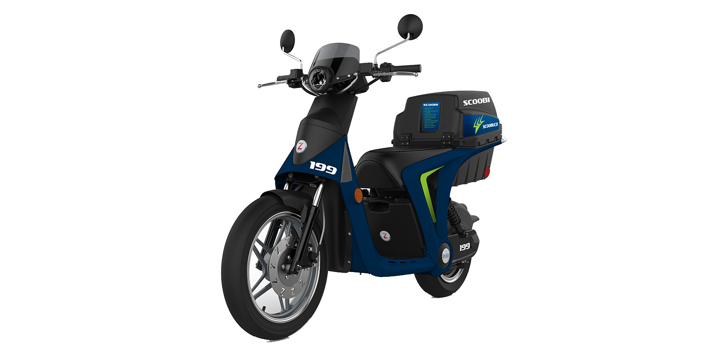 pittburghs to receive electric scooter fleet. Black Bedroom Furniture Sets. Home Design Ideas