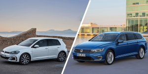 volkswagen-golf-gte-passat-gte-collage
