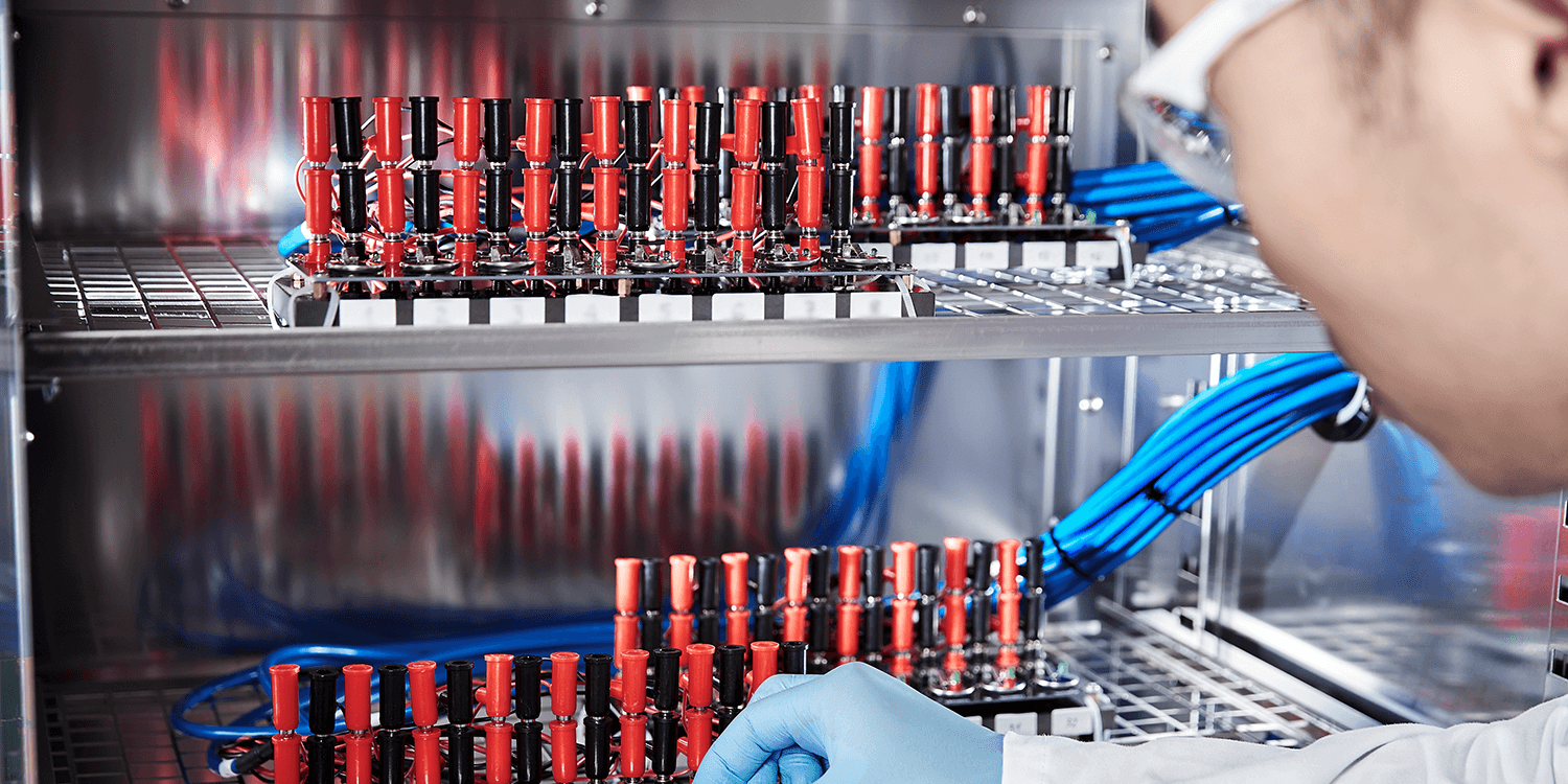 BASF wants to improve cathode material efficiency