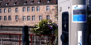 freshmile-charging-station-ladestation