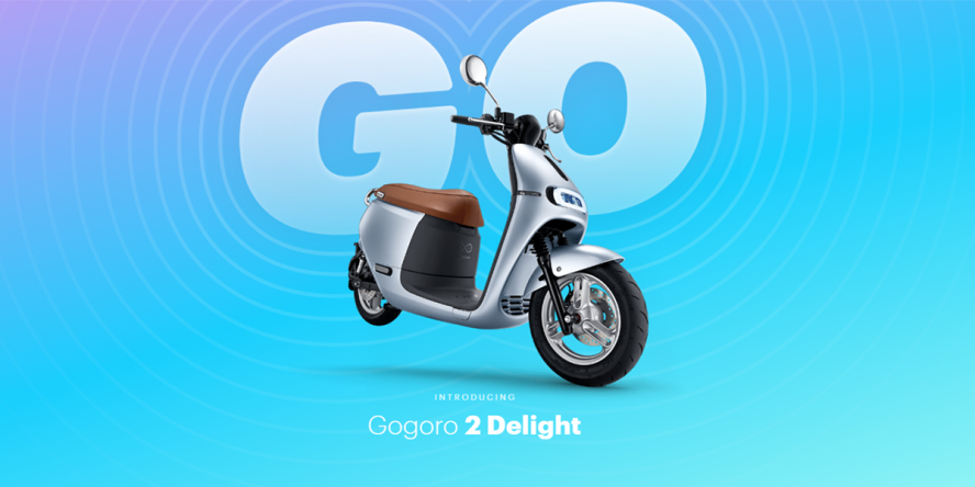 New electric scooters from Gogoro lighter and faster - electrive com