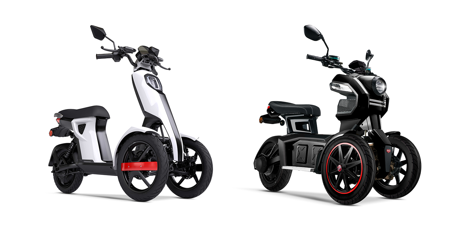 ksr to release doohan e scooters in germany austria france