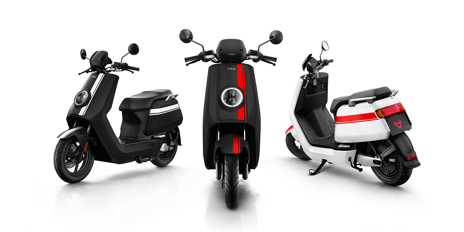 e scooter firm niu of china files for 150m u s ipo. Black Bedroom Furniture Sets. Home Design Ideas