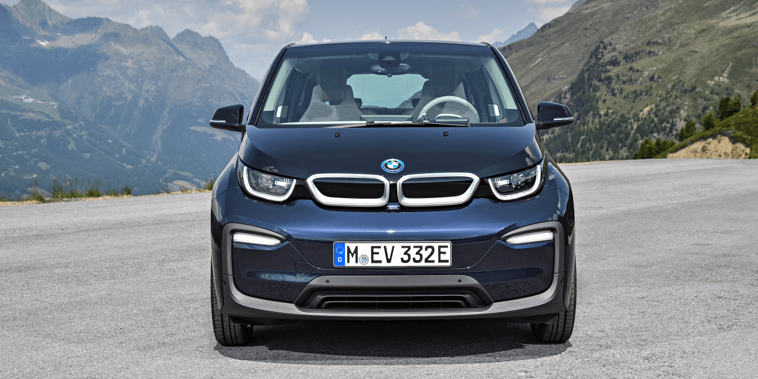 Possible Battery Upgrade For Bmw I3 Electrive Com