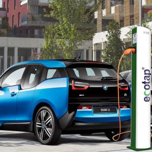 ecotap-ladestation-charging-station