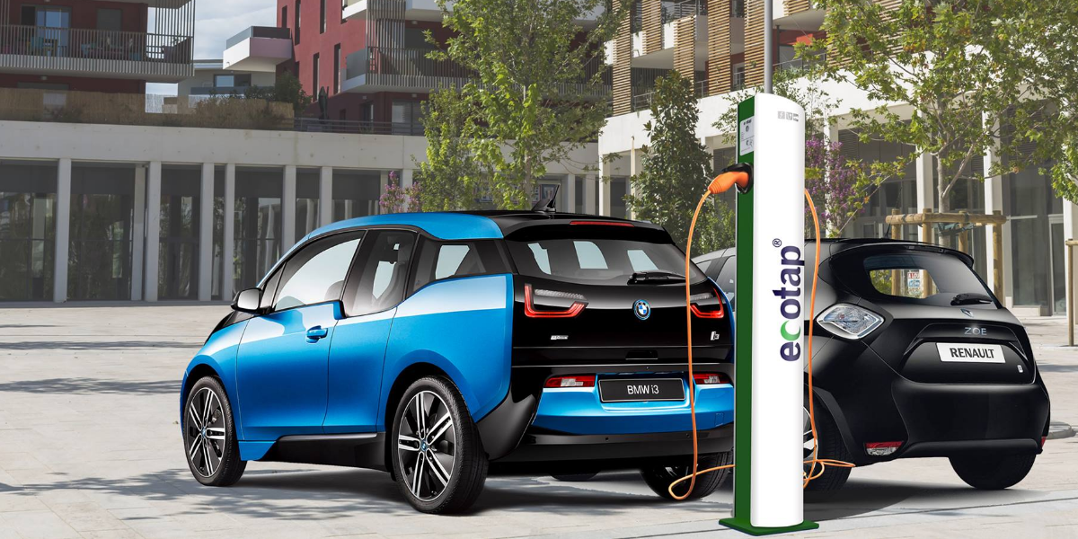 Electric Car Charging Points Training