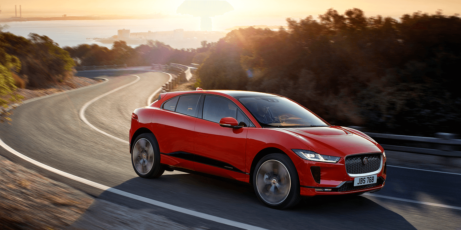 Jaguar May Turn Into All Electric Car Brand By 2025 Electrive Com