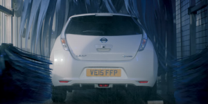 nissan-leaf-car-wash-short-circuit