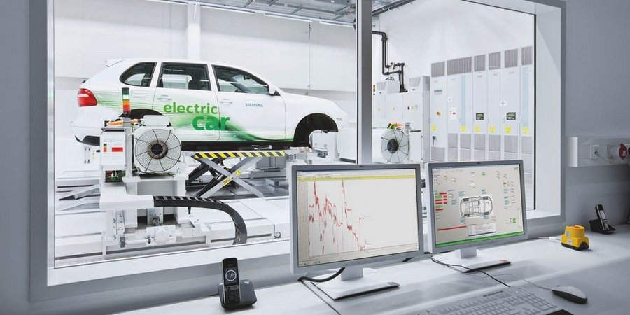 Siemens to exit electric motor JV with Valeo - electrive com