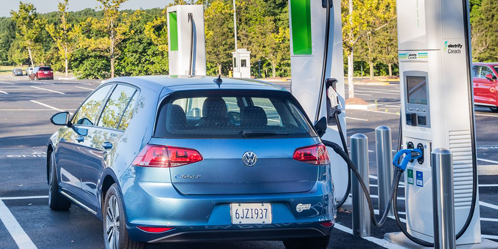 Bc To Phase Out S Of Non Electric Cars By 2040