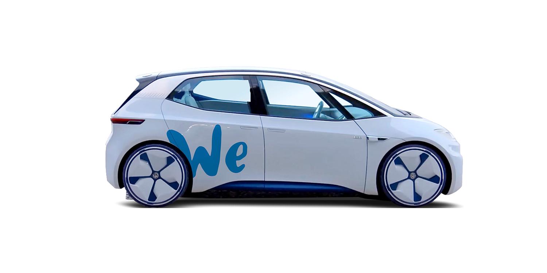 Berlin: VW Affirming I.D. Family, Plans Electric Car