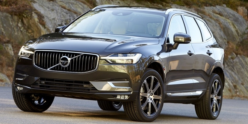 new labels for volvo xc60 suggest ev versions. Black Bedroom Furniture Sets. Home Design Ideas