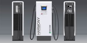 exicom-charging-station-ladestation