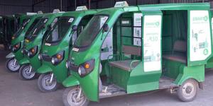 smarte-e-rickscha-e-rickshaw
