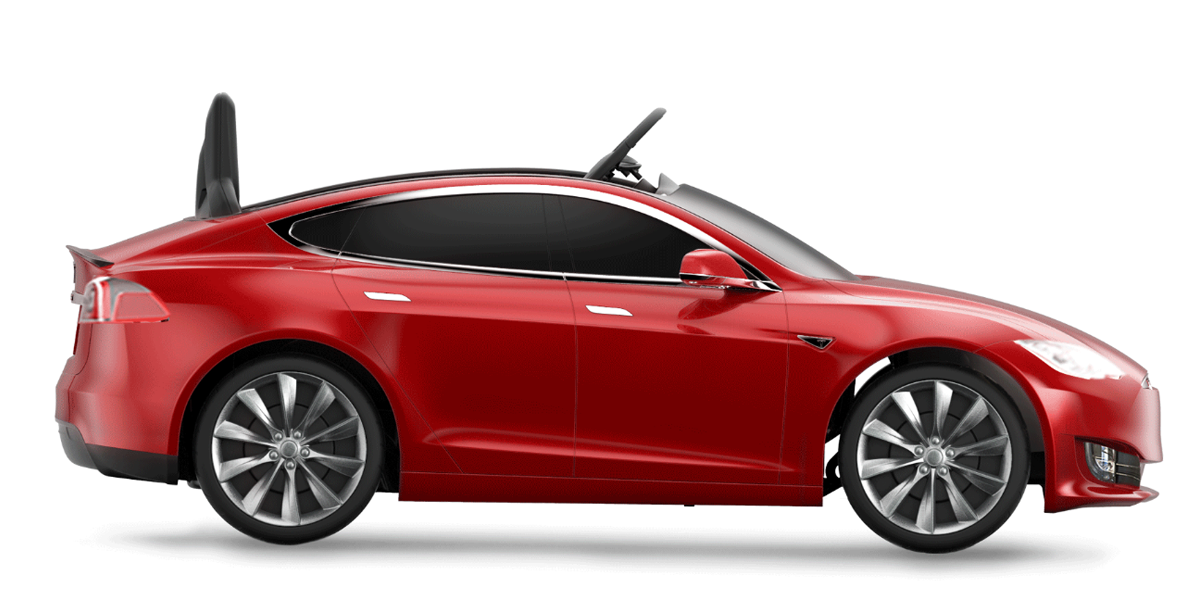Tesla Is Thinking Of A Mini Electric Car Electrive Com