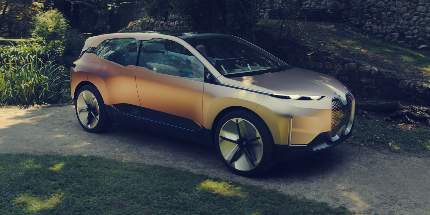 Bmw Has Confirmed That The Upcoming Catl Factory In Erfurt 2021 Will Also Supply Batteries For Inext Deliver Battery Cells Worth Four