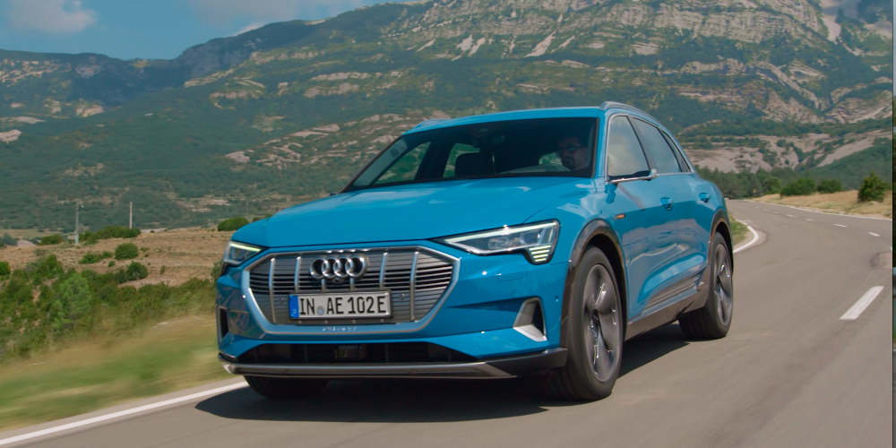 The Year 2018 Is Almost Over Yet Audi E Tron Still A Long Time Coming An Inquiry By Electrive Finds That Has To Postpone Start Of
