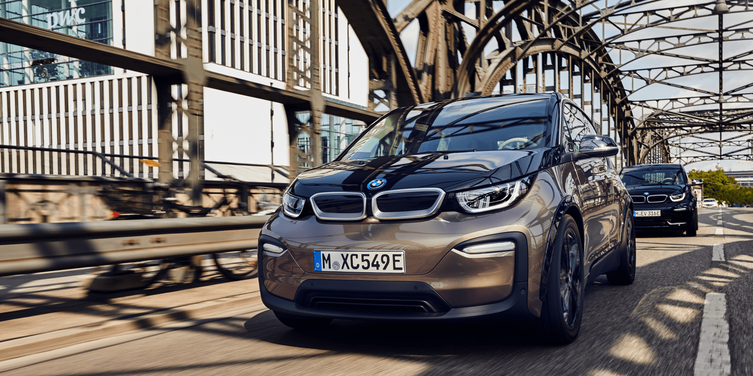 Europe Bmw To Discontinue Range Extender Option For I3 Electrive Com