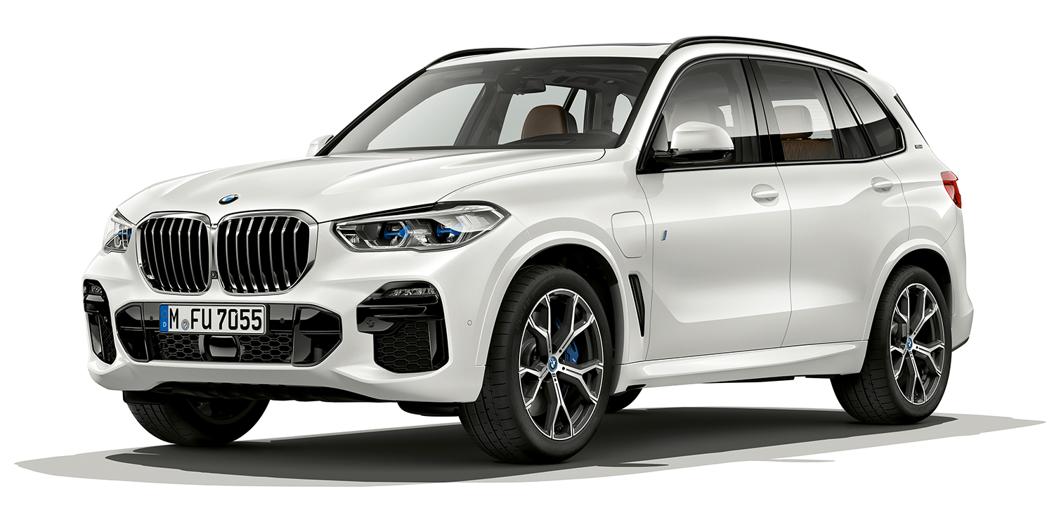 new bmw x5 offered as phev with range increase. Black Bedroom Furniture Sets. Home Design Ideas