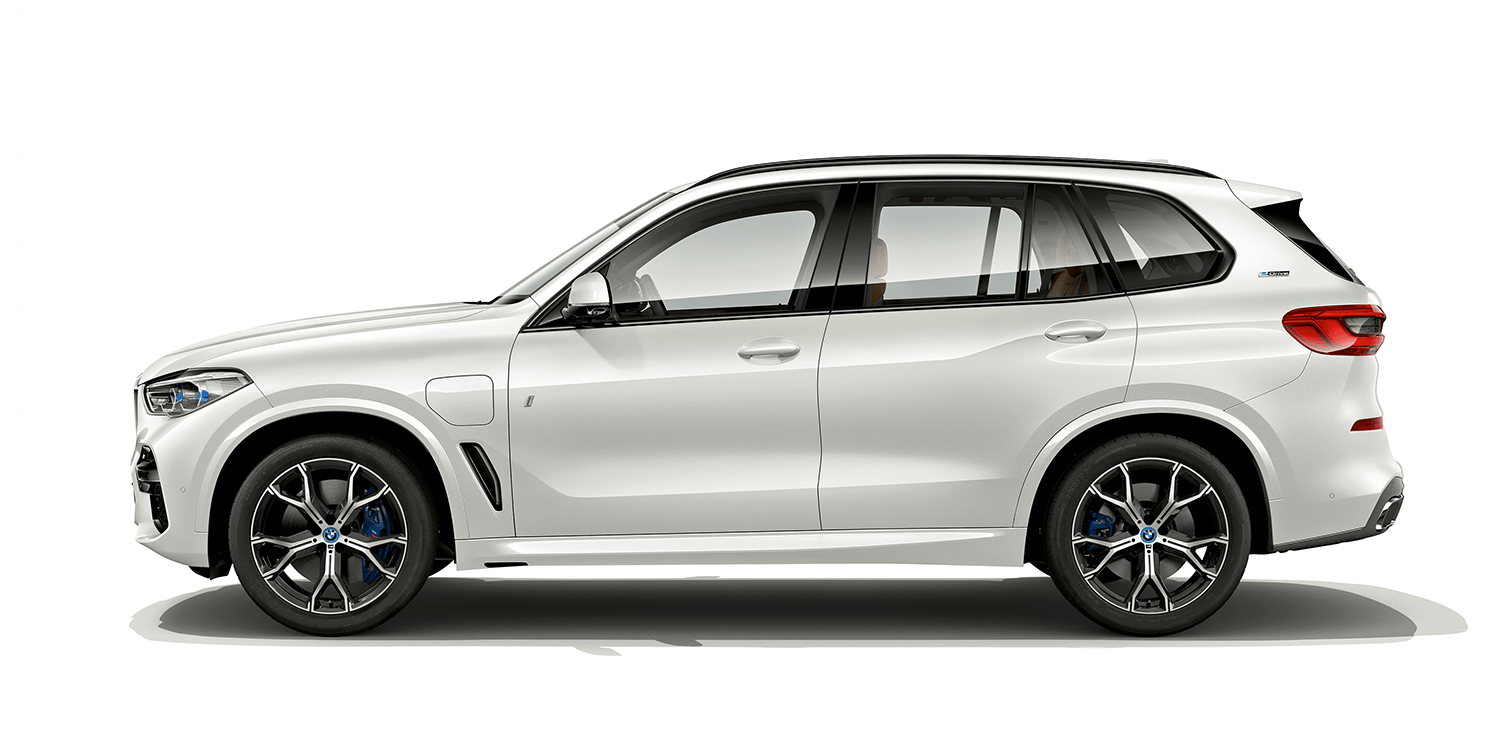 BMW I Series >> Bmw Planning Small Series Fuel Cell Car X5 Electrive Com