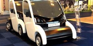 esprit-carsharing-system